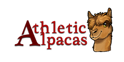 Athletic Alpacas